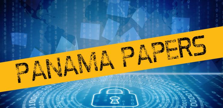 Los documentos de Panamá demuestran la necesidad de una política de seguridad de los datos – tanto interior como exterior